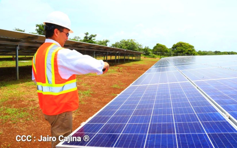 Learn about the new projects that will increase the production of renewable energy in Nicaragua