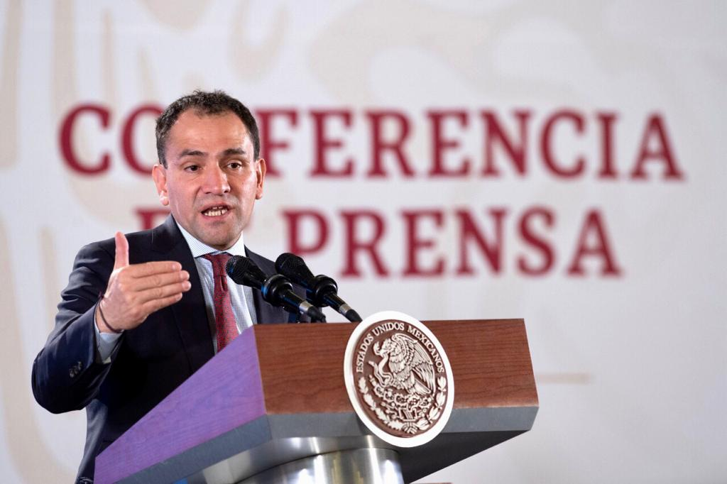 Mexico's 2020 budget peppered with oil optimism