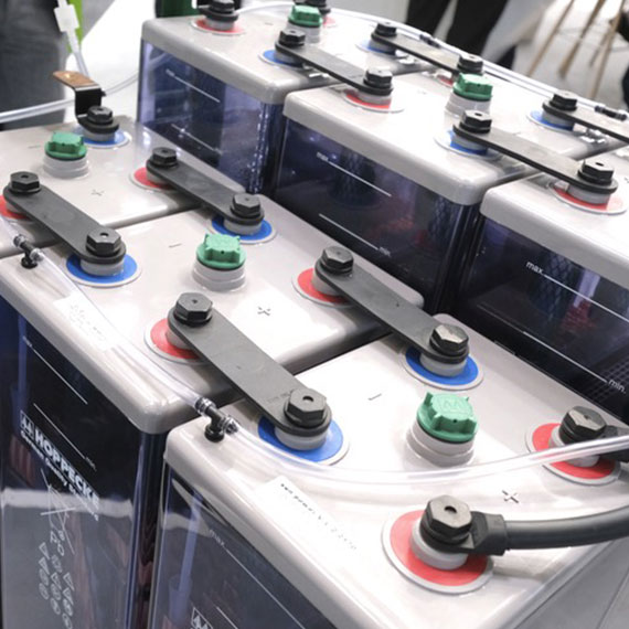 Brazil projected to attract US$9bn in energy storage investments
