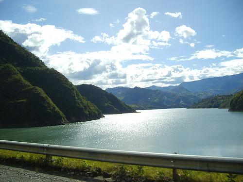 Colombian developer planning US$830mn Amazon hydro