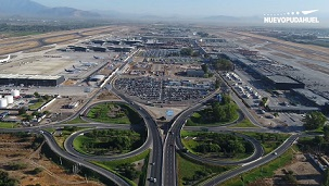 Santiago airport concessionaire to go to arbitration