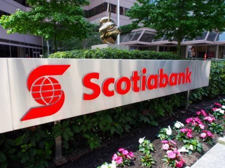 Scotiabank revela reestructuración en banca y seguros del Caribe