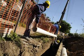 Buenos Aires elabora plan hídrico de US$8.000mn