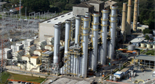 Petrobras starts sale of more electric power assets