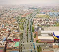 Instan a Bogotá a implementar peajes para financiar infraestructura