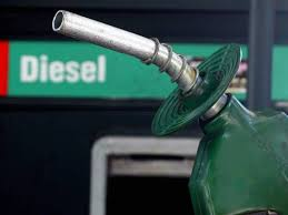Diesel demand shows Brazil 'is recovering from the economic crisis'