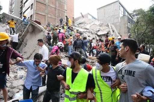 Fin de fondo para desastres naturales traería oportunidad en México