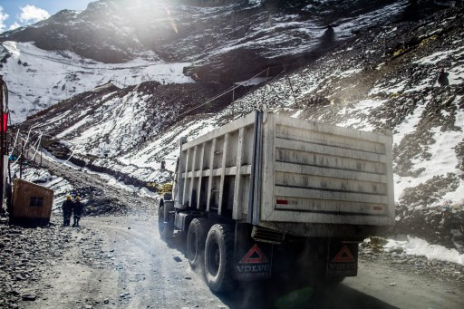 REPORT + WEBINAR- Mining Outlook 2021: Profits, Pandemic, Politics
