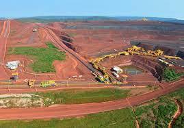 Legisladores brasileños presionan por mayores contribuciones mineras