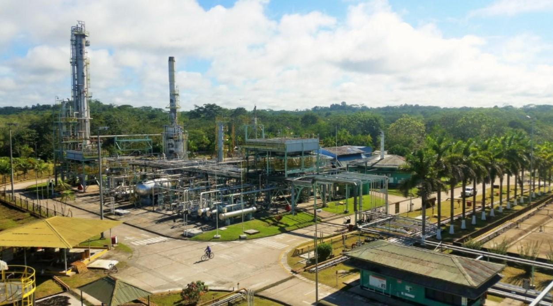 Andean hydrocarbons procurement watch