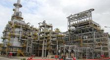 Mubadala toma la delantera en carrera para comprar refinería de Petrobras