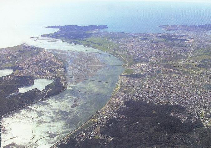 Chile invertirá US$2.000mn en conectividad de Biobío