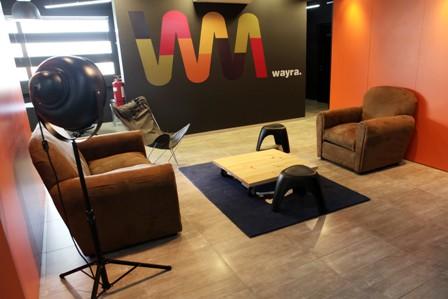 Telefónica rejiggers startup acceleration platform Wayra