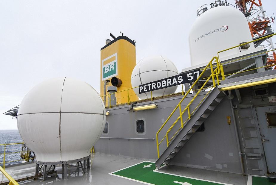 Petrobras digitalizará comunicaciones costa afuera con Motorola