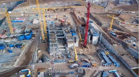 Proyectos de desalinización de Chile se retrasan por covid-19