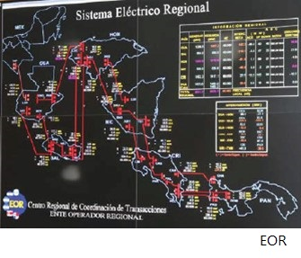 At a Glance: Central America power market challenges