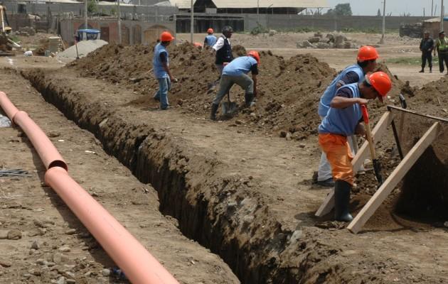 Perú convoca licitación por obras hídricas en Áncash