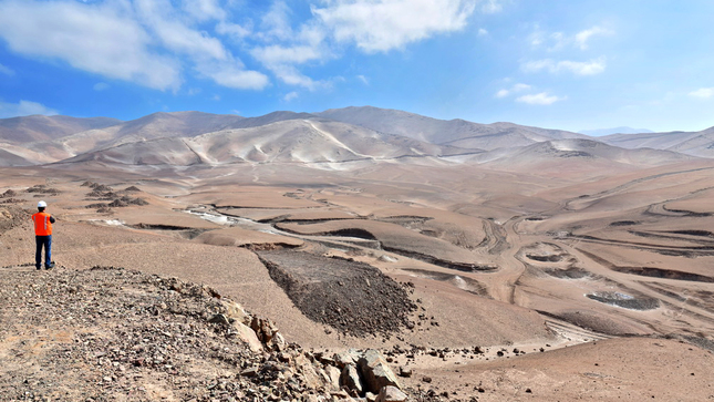 Peru mining investments at risk following Tía María suspension