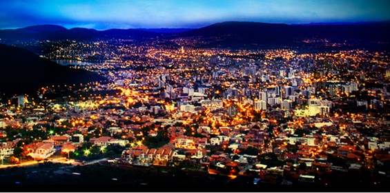 Boliviana Ende fortalece áreas de negocios