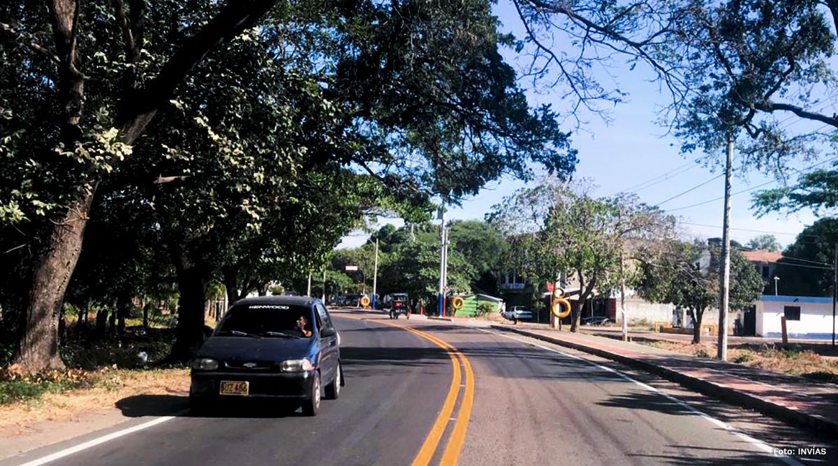 Colombia invertirá casi US$100mn en corredores en La Guajira