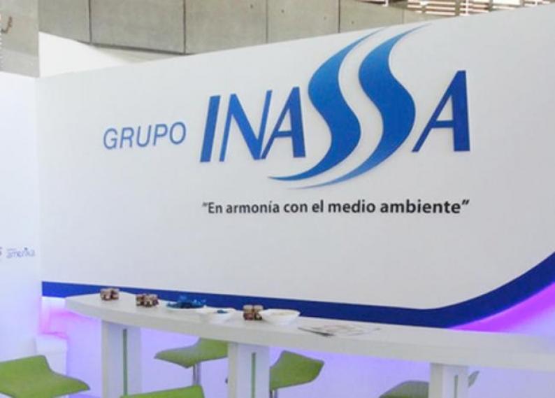 Inassa busca conciliación en investigación colombiana