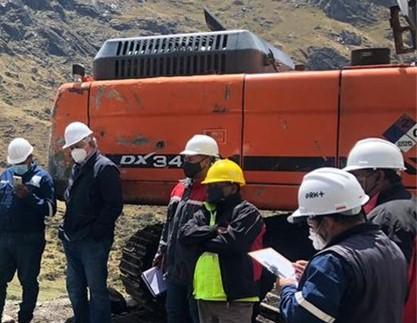Bolivia lanza licitación de proyecto hidroeléctrico en La Paz