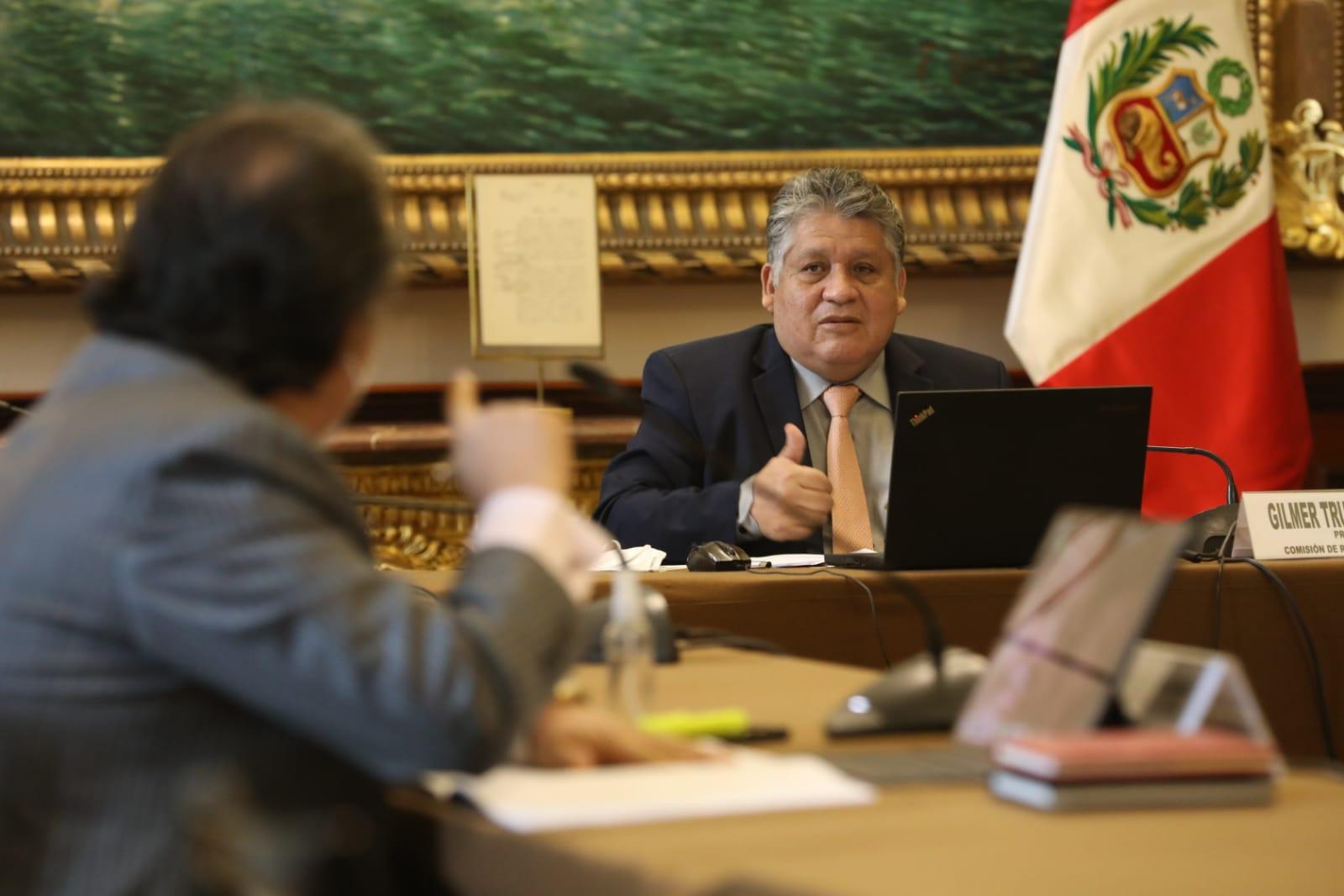 Comisión de Relaciones Exteriores del Congreso peruano archivó propuesta para ratificar Acuerdo de Escazú