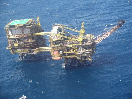 Perenco plans to bring an FSO to Brazil in 2021