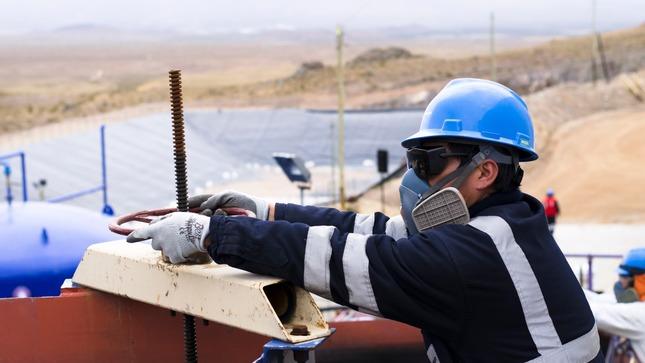 La cartera de US$10.243mn en proyectos mineros de Apurímac