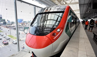 Spotlight: 3 suburban train projects for the Valley of Mexico