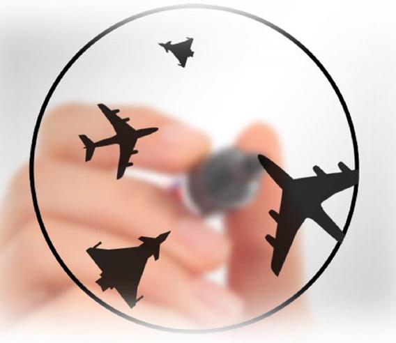 LatAm should explore remote air traffic control - expert