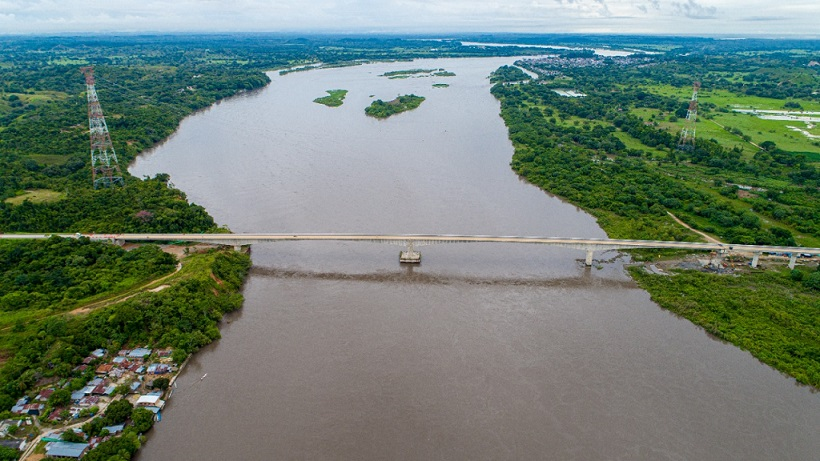 4G highway project in Colombia secures US$740mn financing