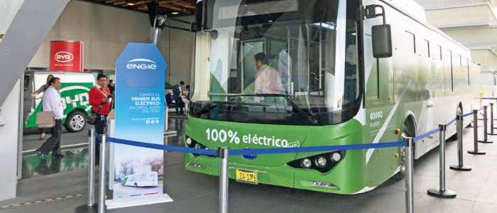 Peruvian Automotive Association: 500 hybrid and electric vehicles will be sold this year
