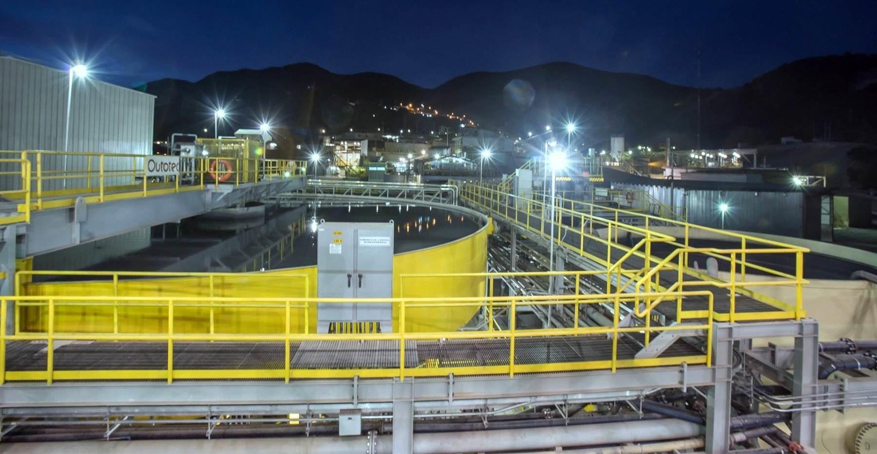 Reducción de personal por covid-19 incide en producción de mineras