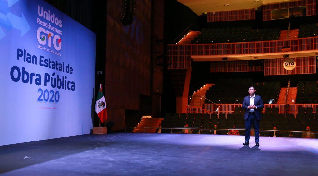 Mexico's Guanajuato state presents US$300mn infra program