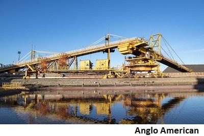 Anglo American recurre a tecnología para aumentar suministro de agua