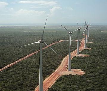 Es oficial: Petrobras se retira del negocio de generación eólica