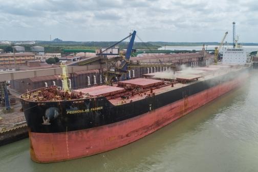 Brasil prepara licitación para terminales de combustible en puerto de Itaqui