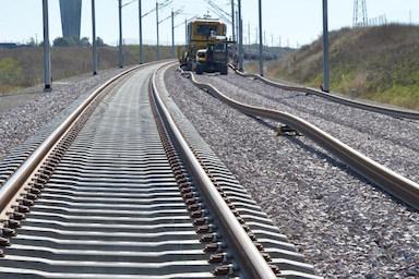 Ministro de Infraestructura de Brasil destaca importancia de ferrovías