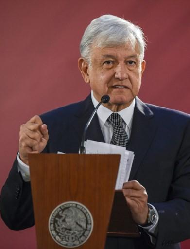 AMLO cancela megaproyecto inmobiliario en Ciudad de México