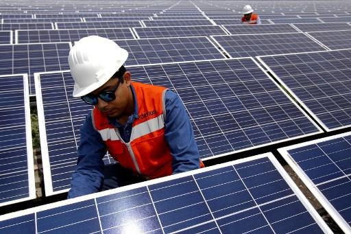Cox Energy busca inversionistas para proyecto fotovoltaico en desierto de Atacama
