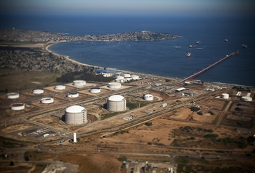 British firm secures Chile LNG terminal engineering contract