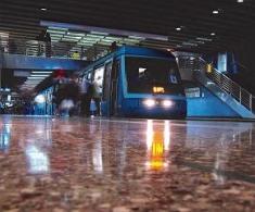 Siemens denounces international cartel on metro, train works