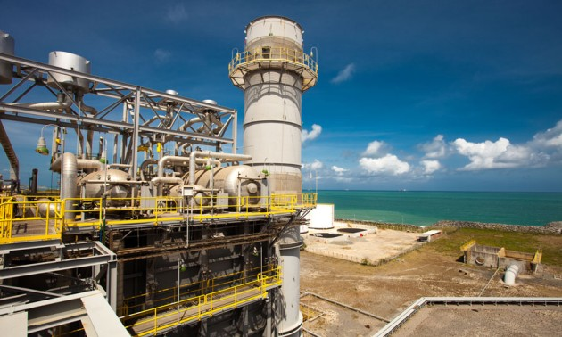 Brazil's upcoming power auctions crucial for natgas prices