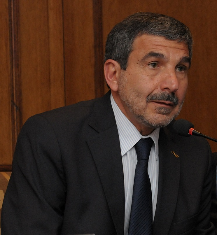 Argentina prepara agenda común de ciencia y medioambiente