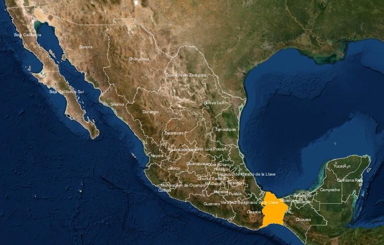 Puerto de Salina Cruz recibirá gran parte de los US$1.000mn para corredor de Tehuantepec