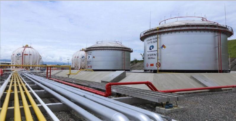 Ecuador readying fuel pipeline overhaul call