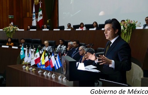 Mexico set to make biggest ever investment in health infra