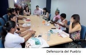 ¿La pandemia de COVID-19 moderó los conflictos sociales en Perú?