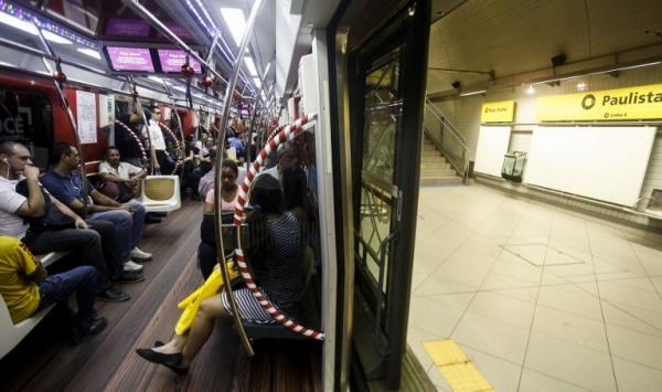 Project Spotlight: Extension of US$1.4bn São Paulo metro line back on track